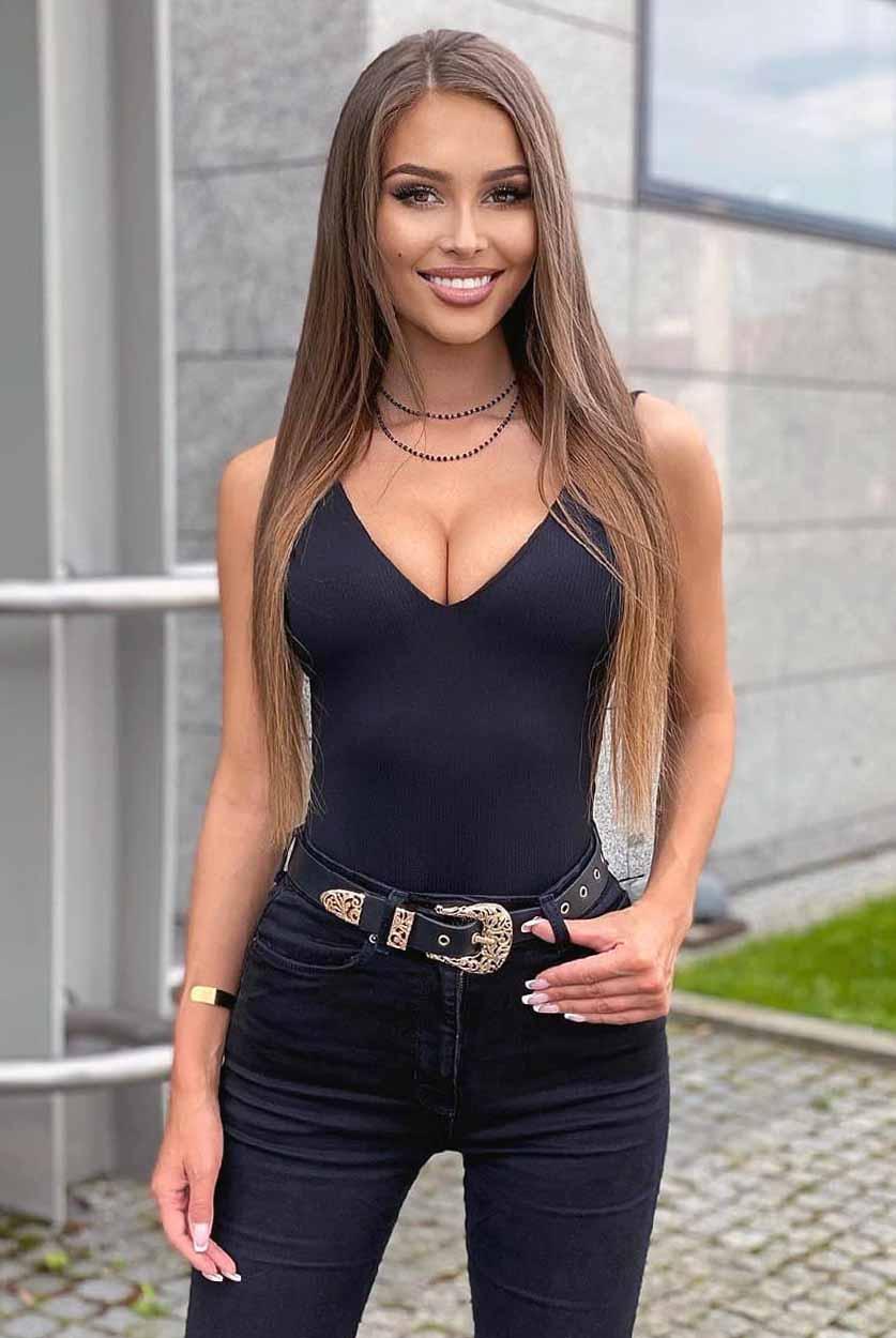 Eugenia Bride